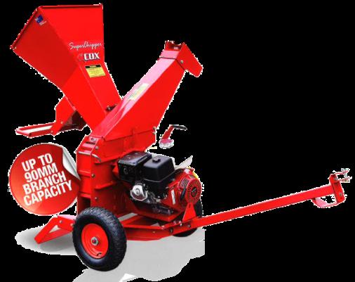 cox lawn boss 13hp manual
