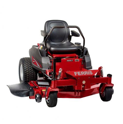 Lawn Tractor Suspension : Ferris s suspension series economy mowers