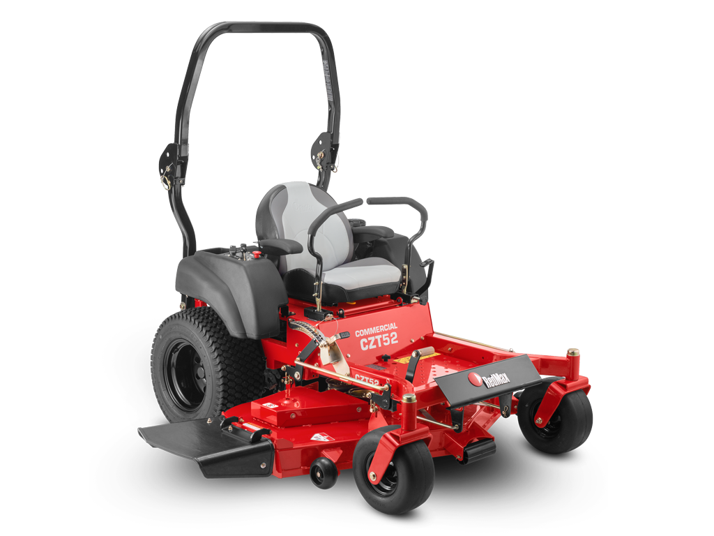 Image of the Redmax CZT52 Zero Turn Lawn Mower