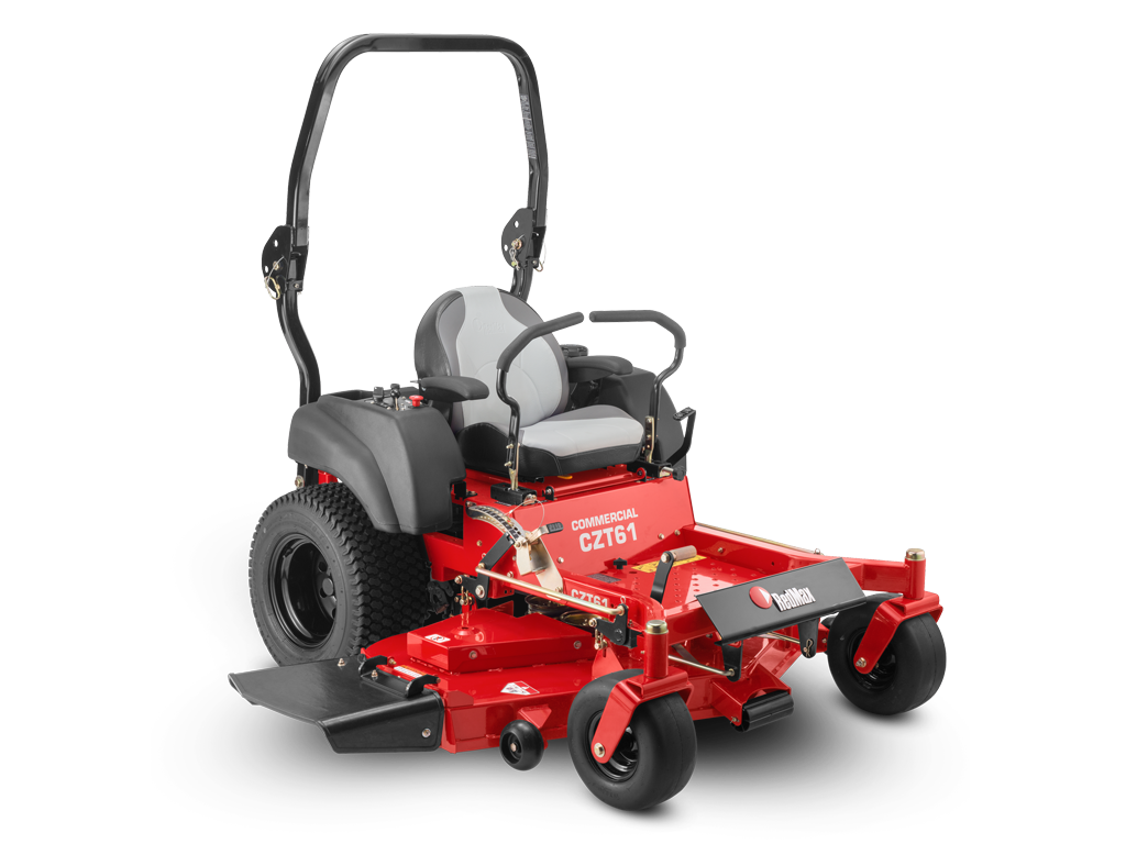 Image of the the Redmax CZT61 Zero Turn Lawn Mower