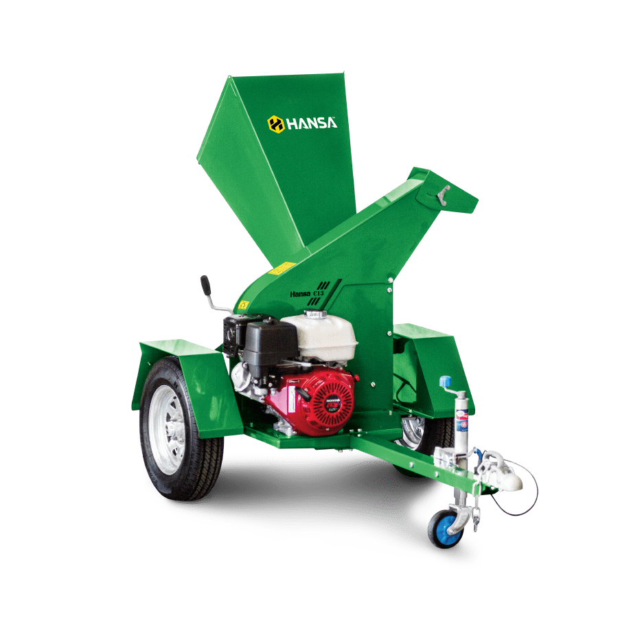 Image of the Hansa C13RT Chipper