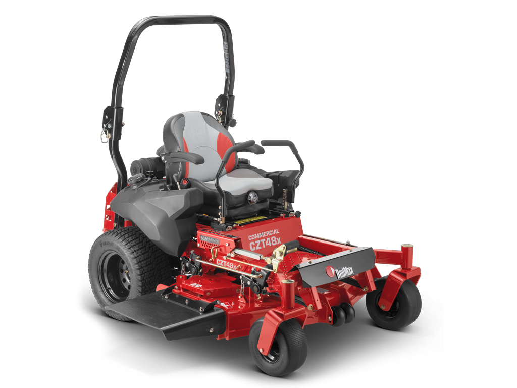 Image of the Redmax CZT48X Zero Turn Lawn Mower
