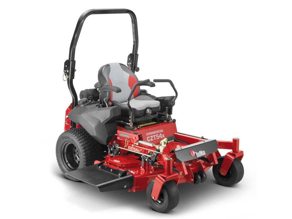 Image of the Redmax CZT54X Zero Turn Lawn Mower