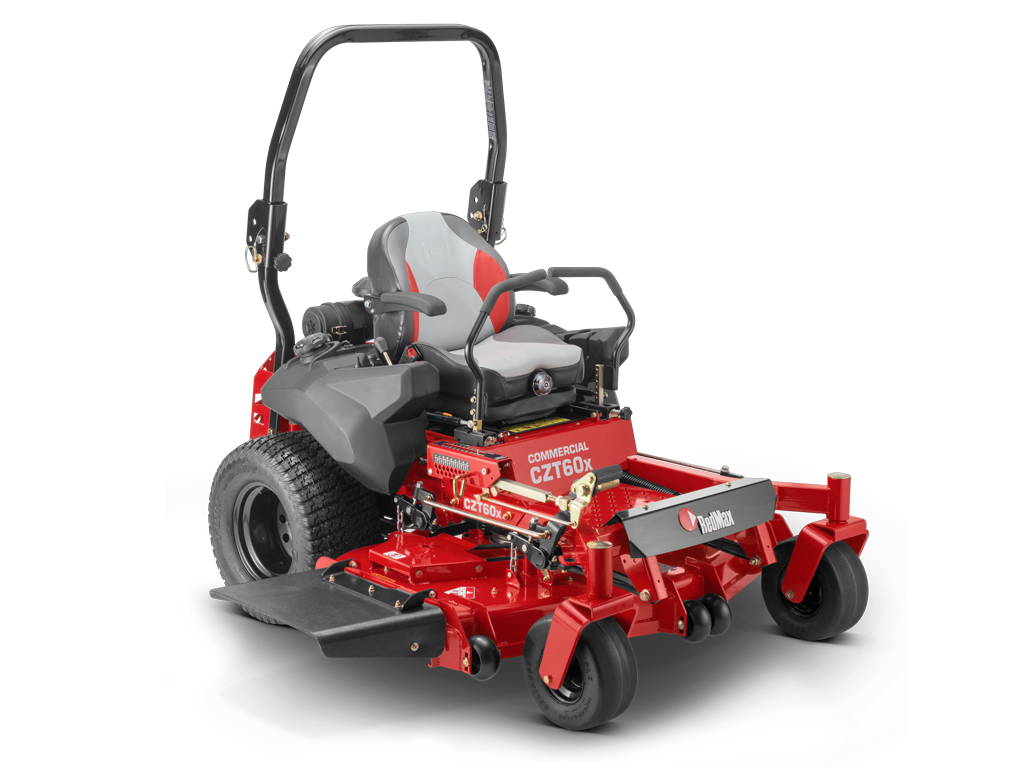 Image of the Redmax CZT60X Zero Turn Mower