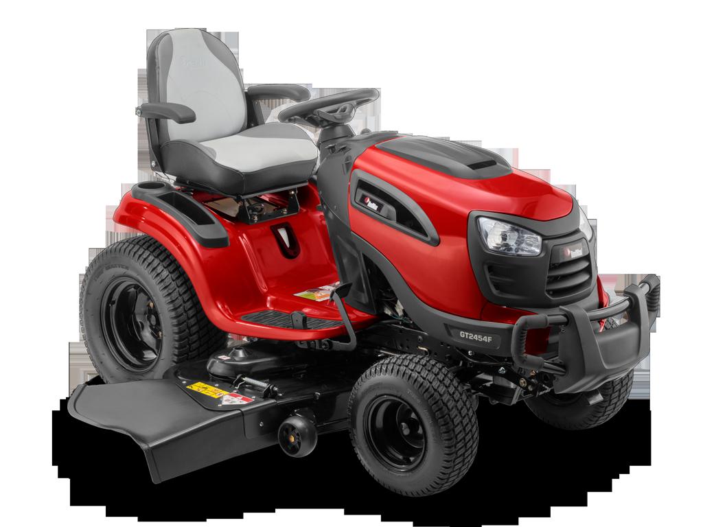 Image of the Redmax GT2454F Garden Tractor