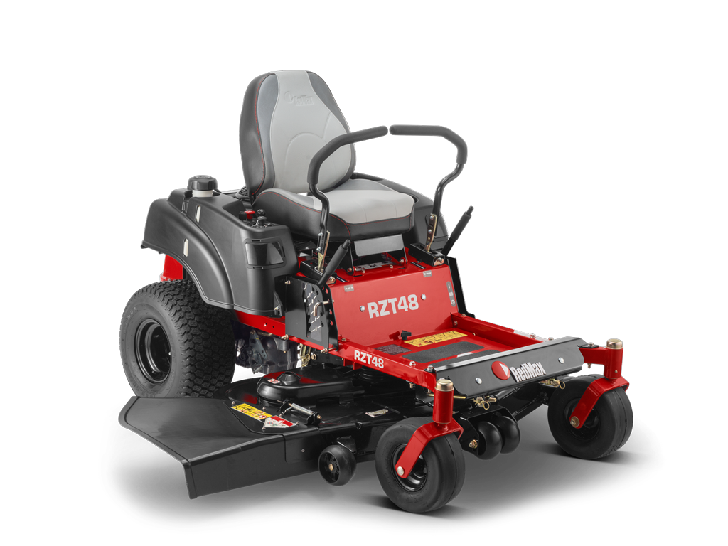 Image of the Redmax RZT48 Zero Turn Lawn Mower
