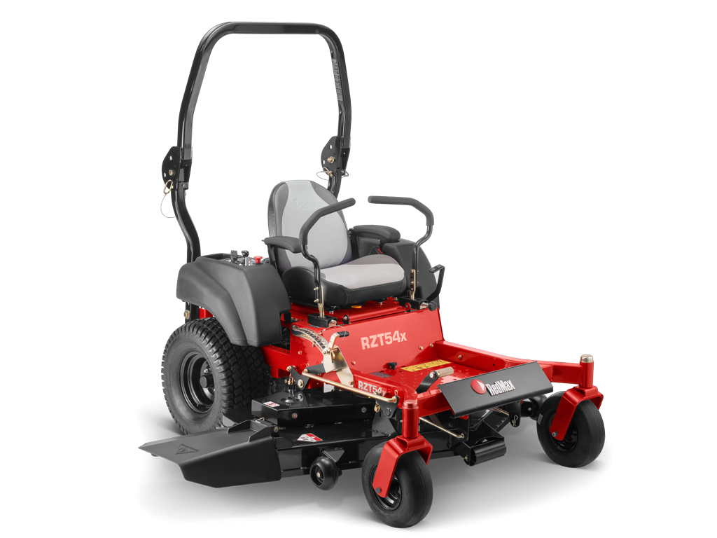 image of the Redmax RZT54X Zero Turn Lawn Mower