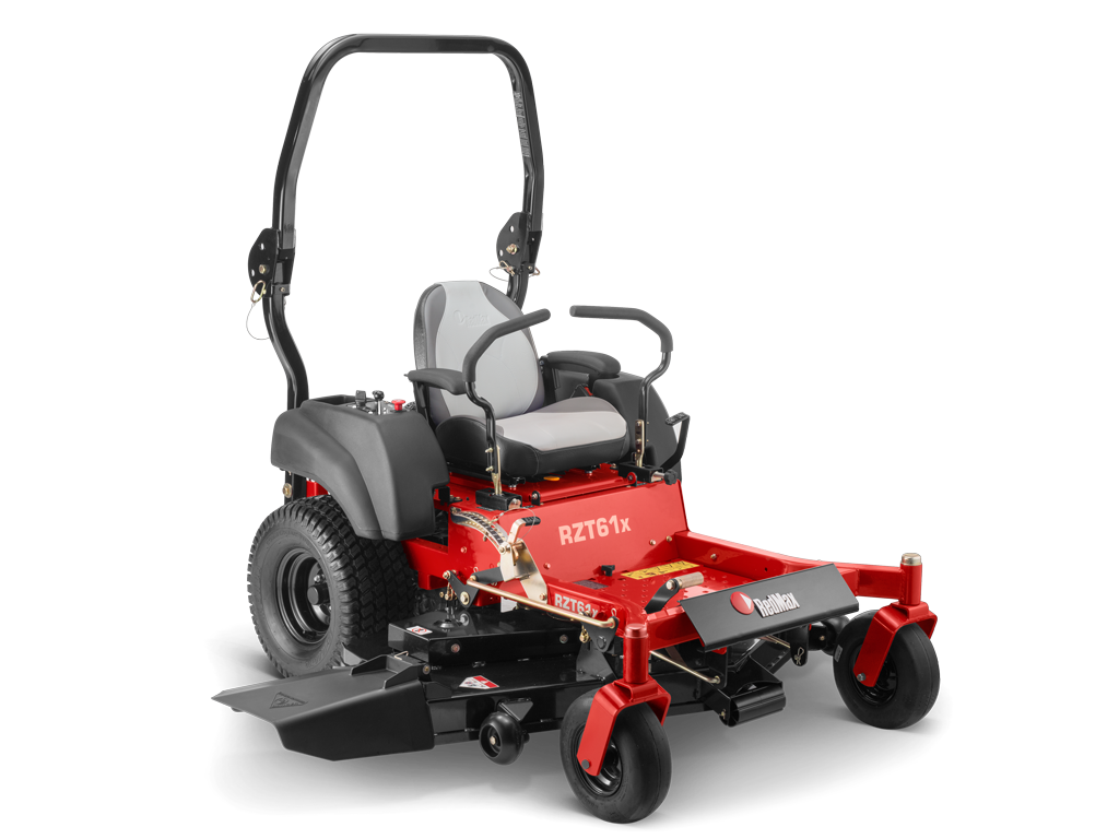 Image of the Redmax RZT61X Zero Turn Lawn Mower