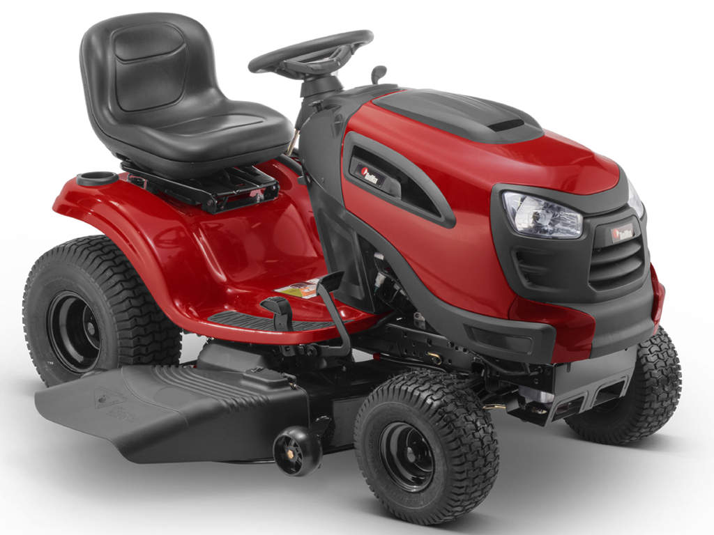 Image of the Redmax YT1842 Ride on Lawn Mower