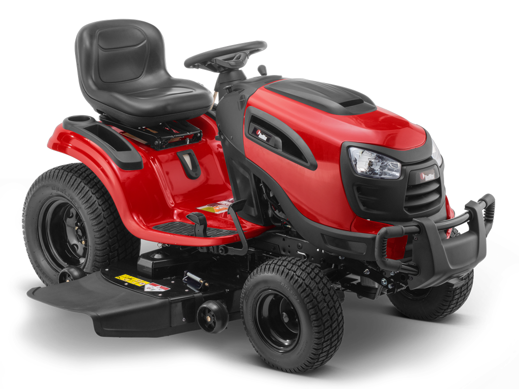 Image of the Redmax YT2142F Ride on Lawn Mower