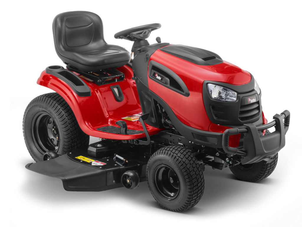 Image of the Redmax YT2348F Ride on Lawn Mower