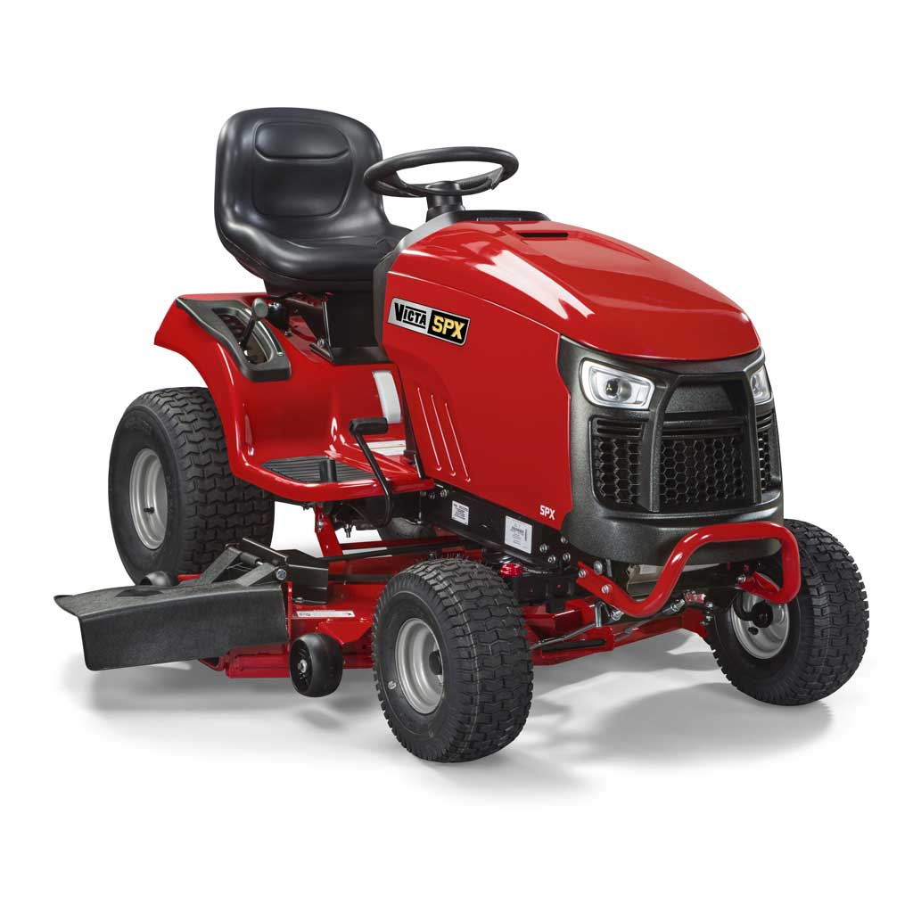 Image of the Victa SPX2342P Ride on Lawn Mower